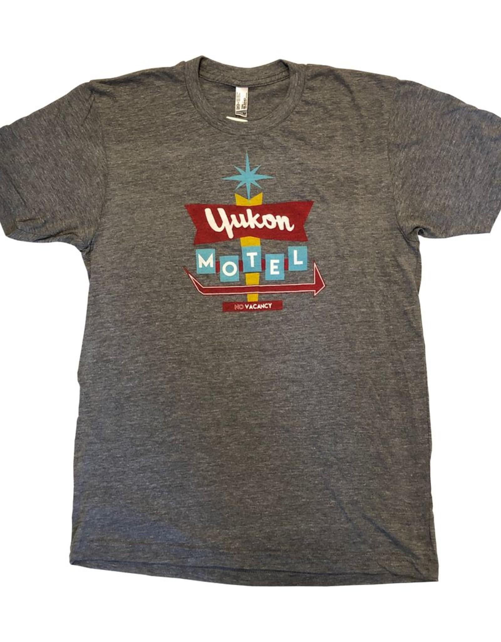 Men's Yukon Motel T-shirt