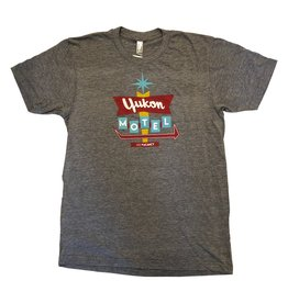 Men's Yukon Motel T-shirt