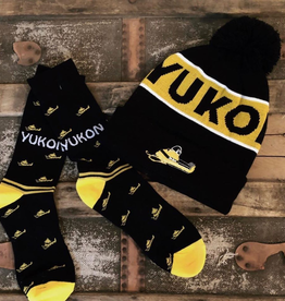 Yukon Snowmobile Socks
