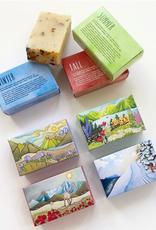 Yukon Summer Soap