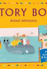 Story Box-Animal Adventure