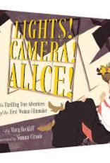 Lights Camera Alice