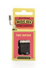 Music Box-Pink Panther