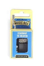 Music Box-Stairway To Heaven