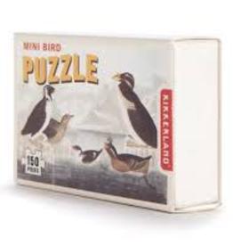 Mini Bird Puzzle