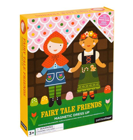 Fairy Tale Magnetic Dress Up