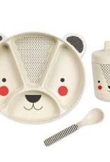 Bear Dinnerware Set