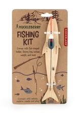 Huckleberry Fishing Kit