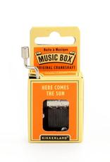 Music Box-Here Comes The Sun
