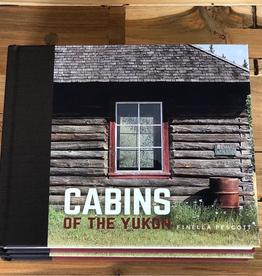 Cabins Of The Yukon