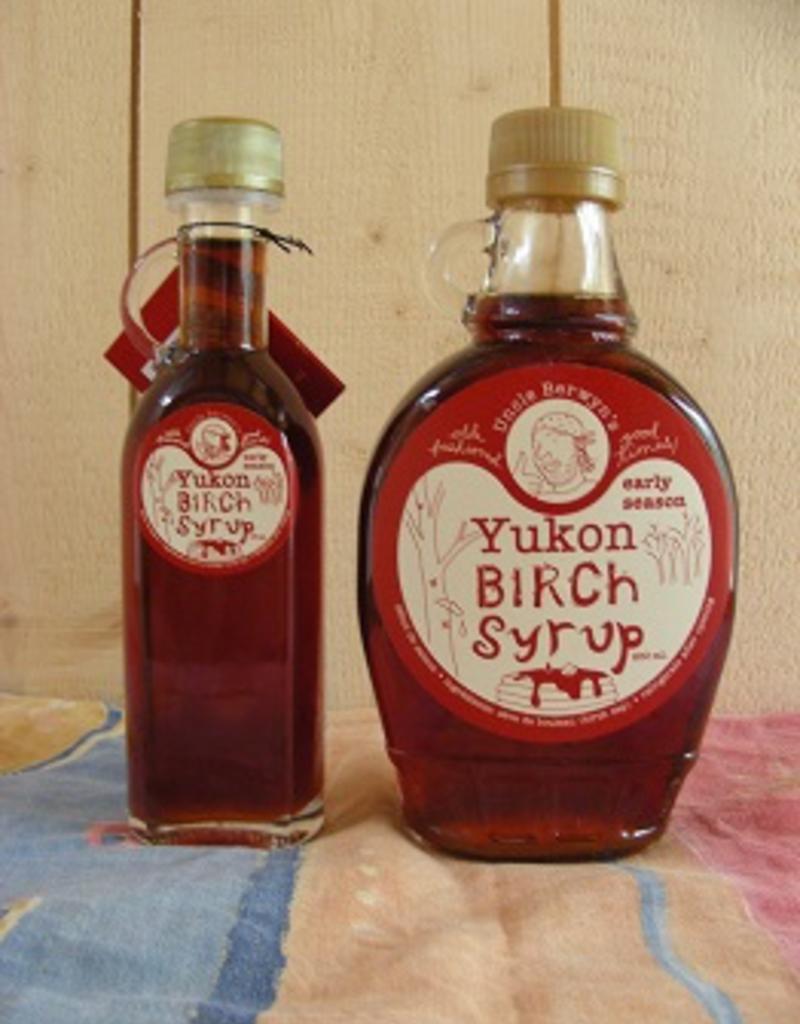 Birch Syrup 250 ml-Maple