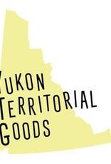 Yukon Toque Keychain-Orange