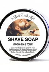 The Yukon Soaps Company Shave Soap-Small