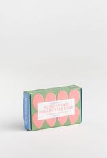 Organic Soap Bar-Rosehip
