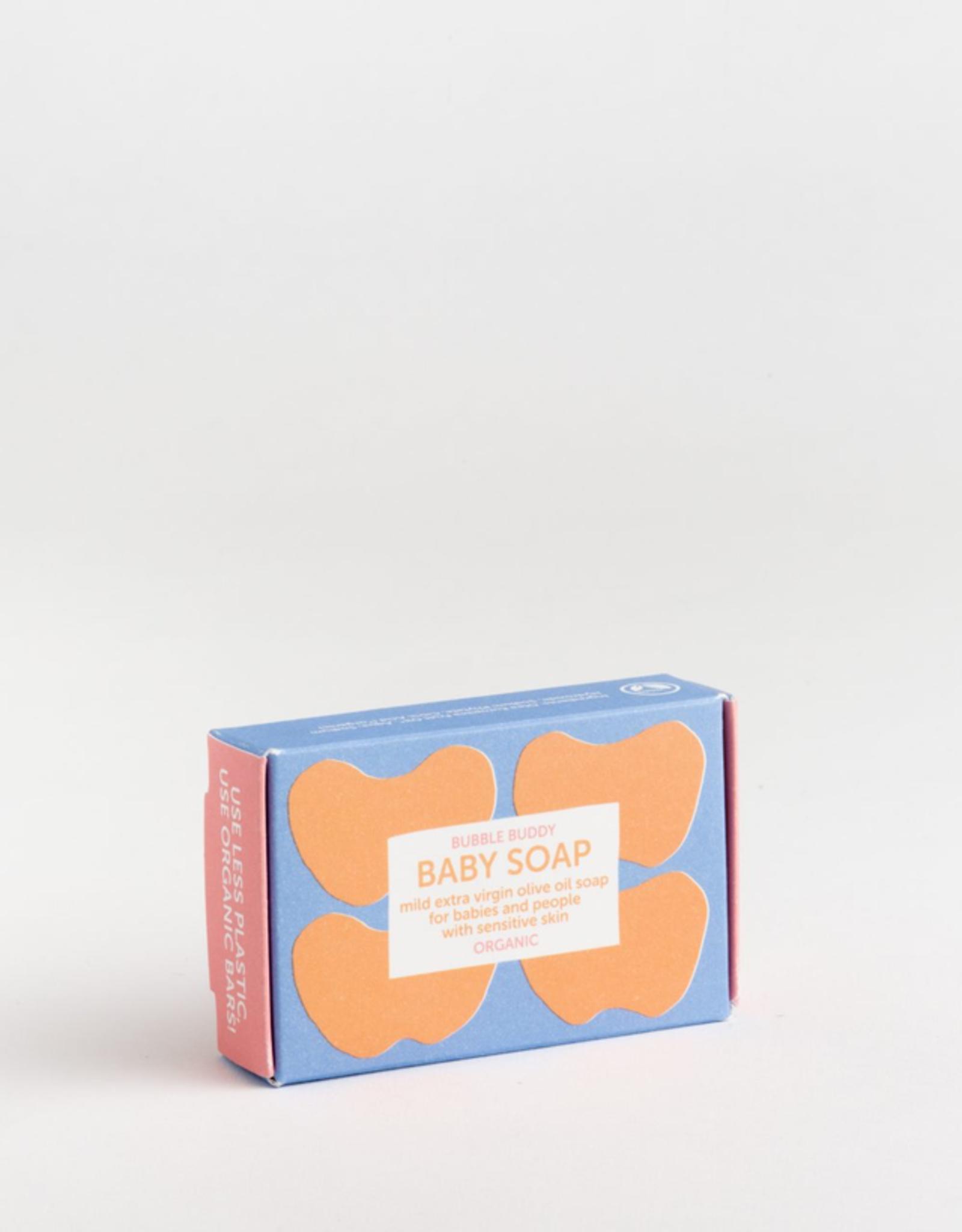 Organic Baby Bar