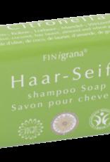 Shampoo Soap-Citronella