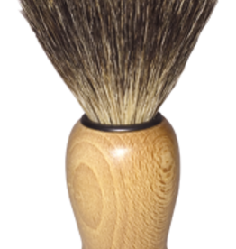 Shaving Brush-Beech