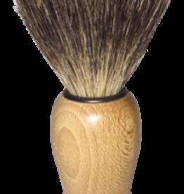 Shaving Brush-Beech