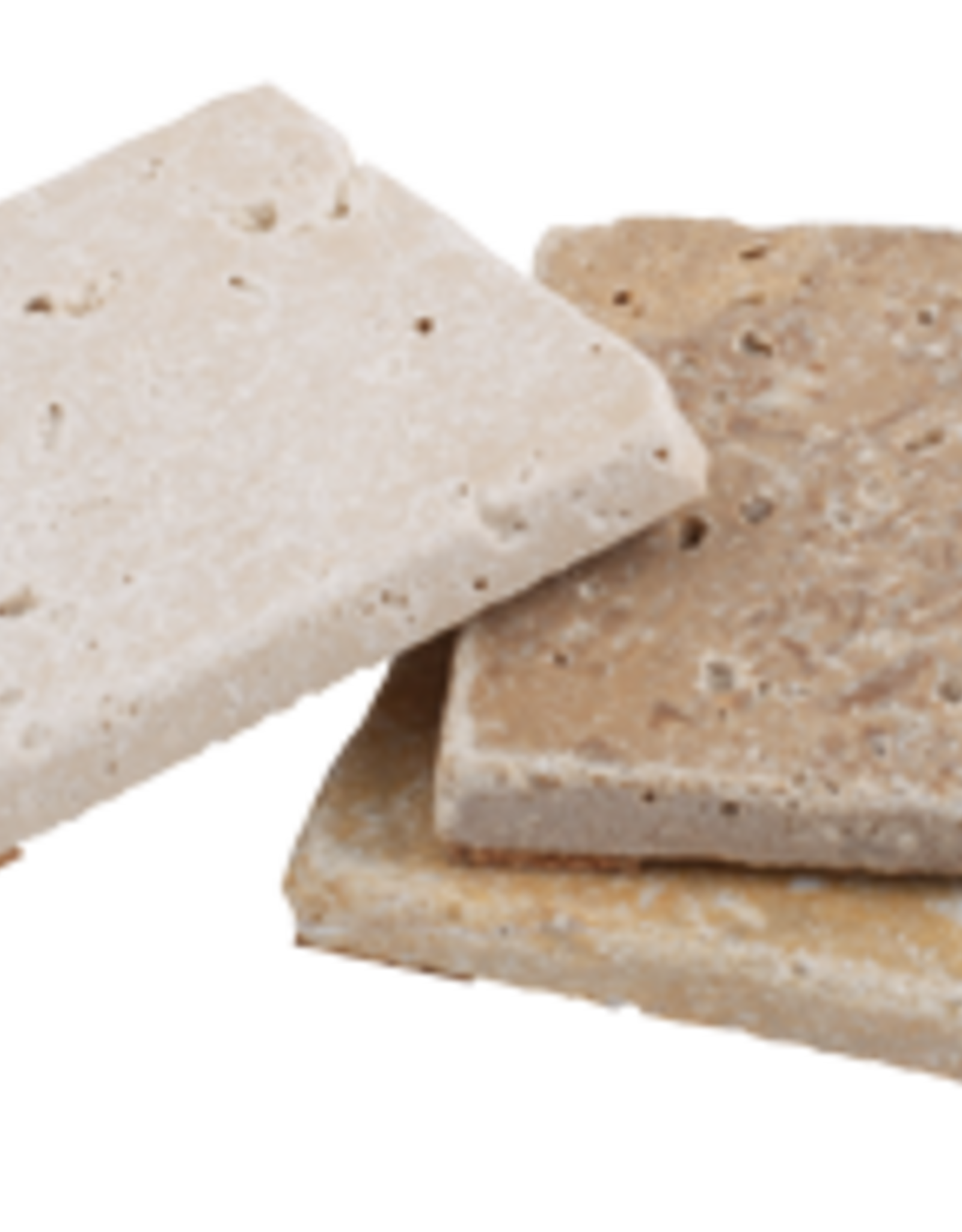 Soap Dish-Travertine