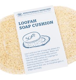 Loofah Soap Cushion