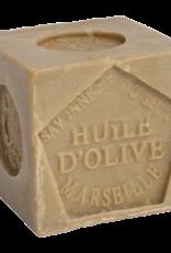Olive Soap Block