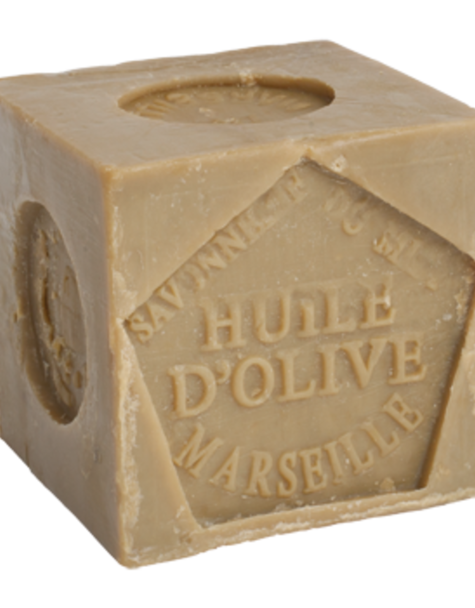 Olive Oil Soap Block
