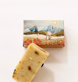 Yukon Fall Soap