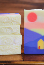 Alpine Cabin Soap