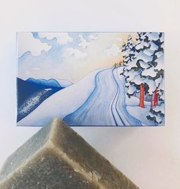 Yukon Winter Soap