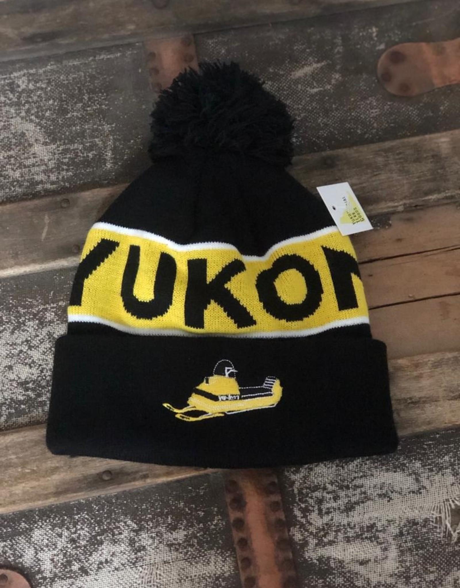 Yukon Snowmobile Toque