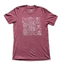 Forestry Gear Tshirt