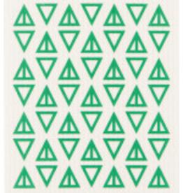 Greenbriar Dishcloth