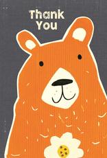 Basil Wants To Say Card