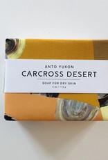 Anto Handmade Soap Carcross Desert