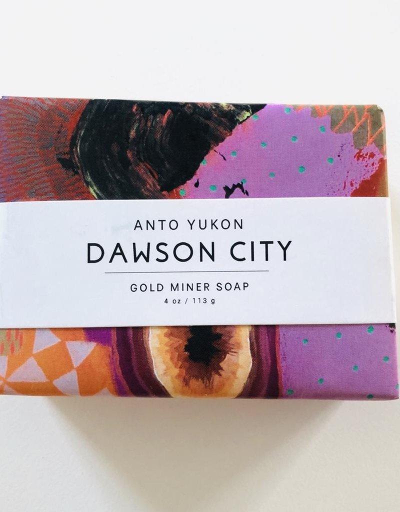 Anto Handmade Soap Dawson City