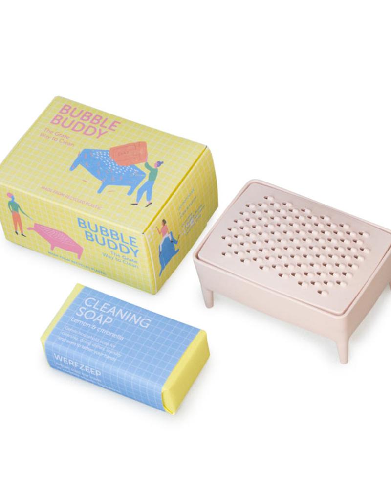 Bubble Buddy Soap Set