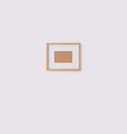 EQ3 Basel Frame-Beech XSmall