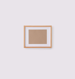 EQ3 Basel Frame-Beech Medium