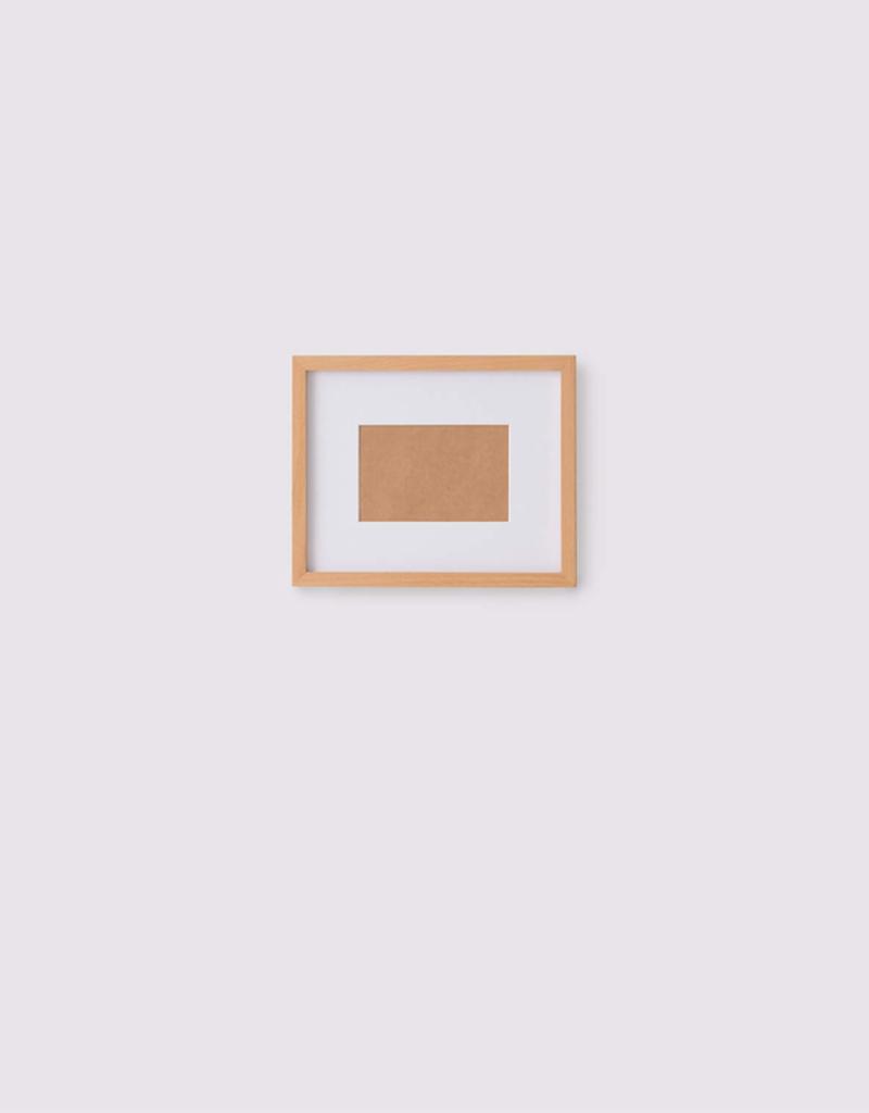 EQ3 Basel Frame-Beech Large