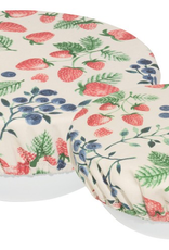 Bowl Cover-Berry Patch Set 2