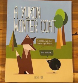 A Yukon Winters Coat