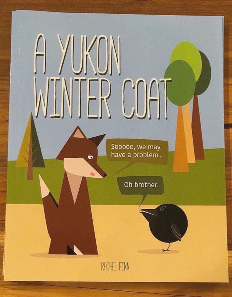 A Yukon Winters Coat