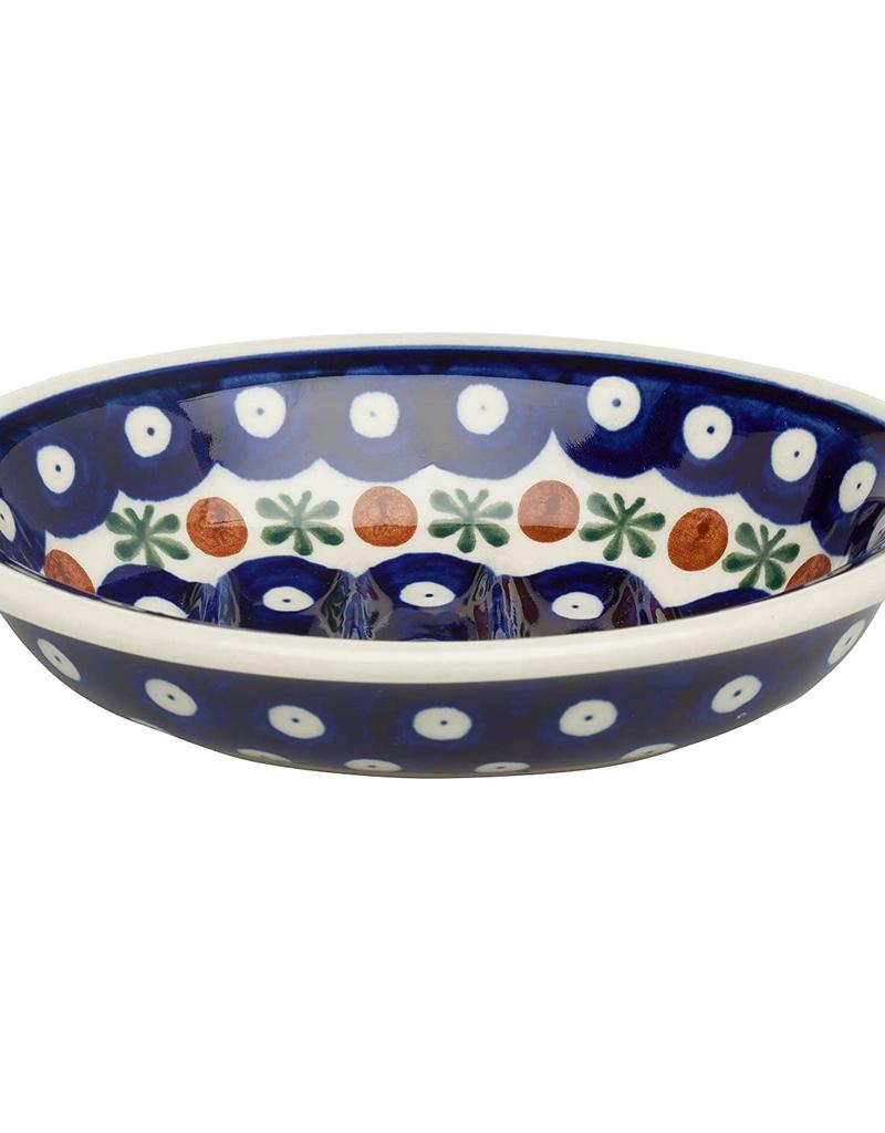 Ceramic Soap Dish-Dark Pattern