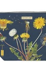 Cavallini Papers-Dandelion Pouch