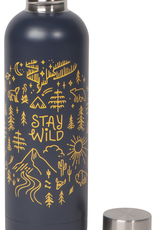 Stay Wild Water Bottle