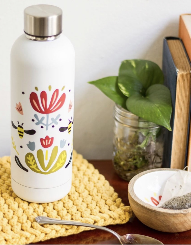 Frida Water Bottle