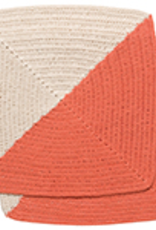 Angle Crochet Dish Cloth-Set 2