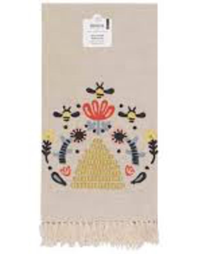 Frida Tea Towel