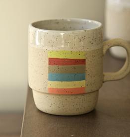 Juliana Rempel Ceramics Darwin Mug
