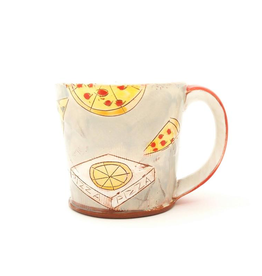 Pizza Mug - Assorted
